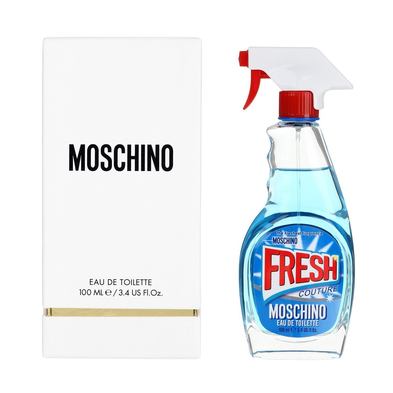Moschino Fresh 100 ml